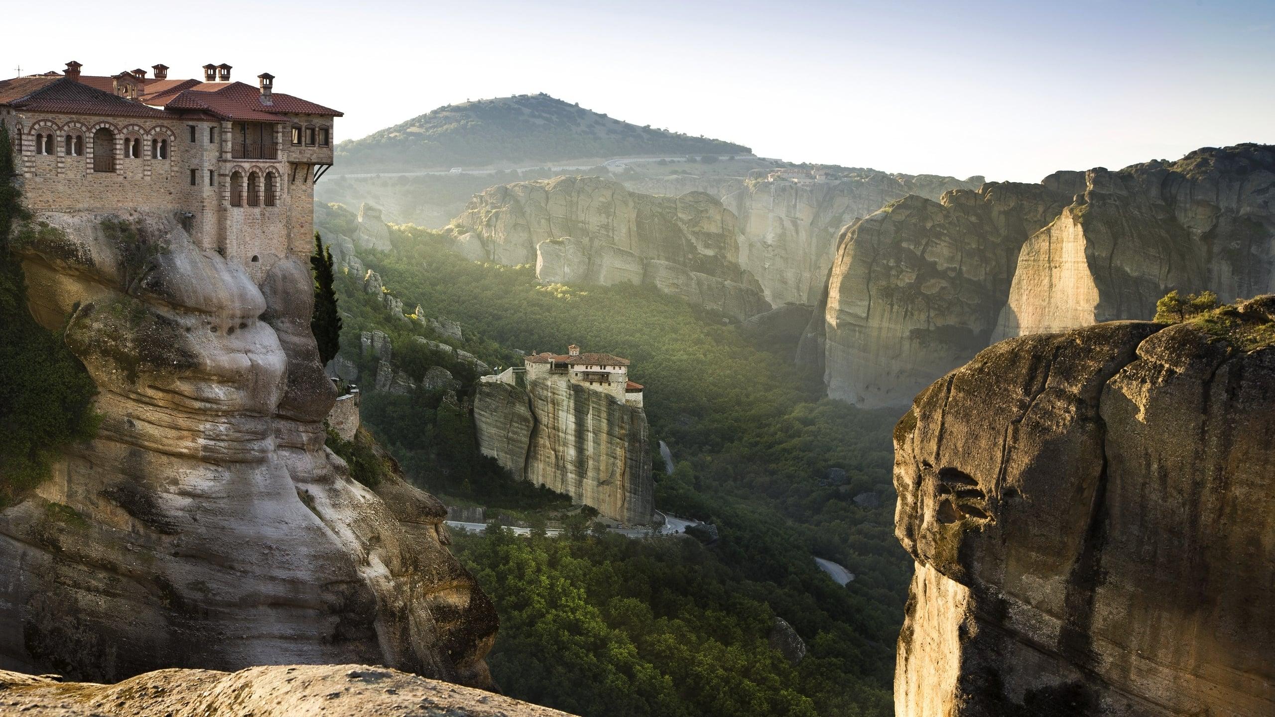 Wakacje all inclusive w Grecji