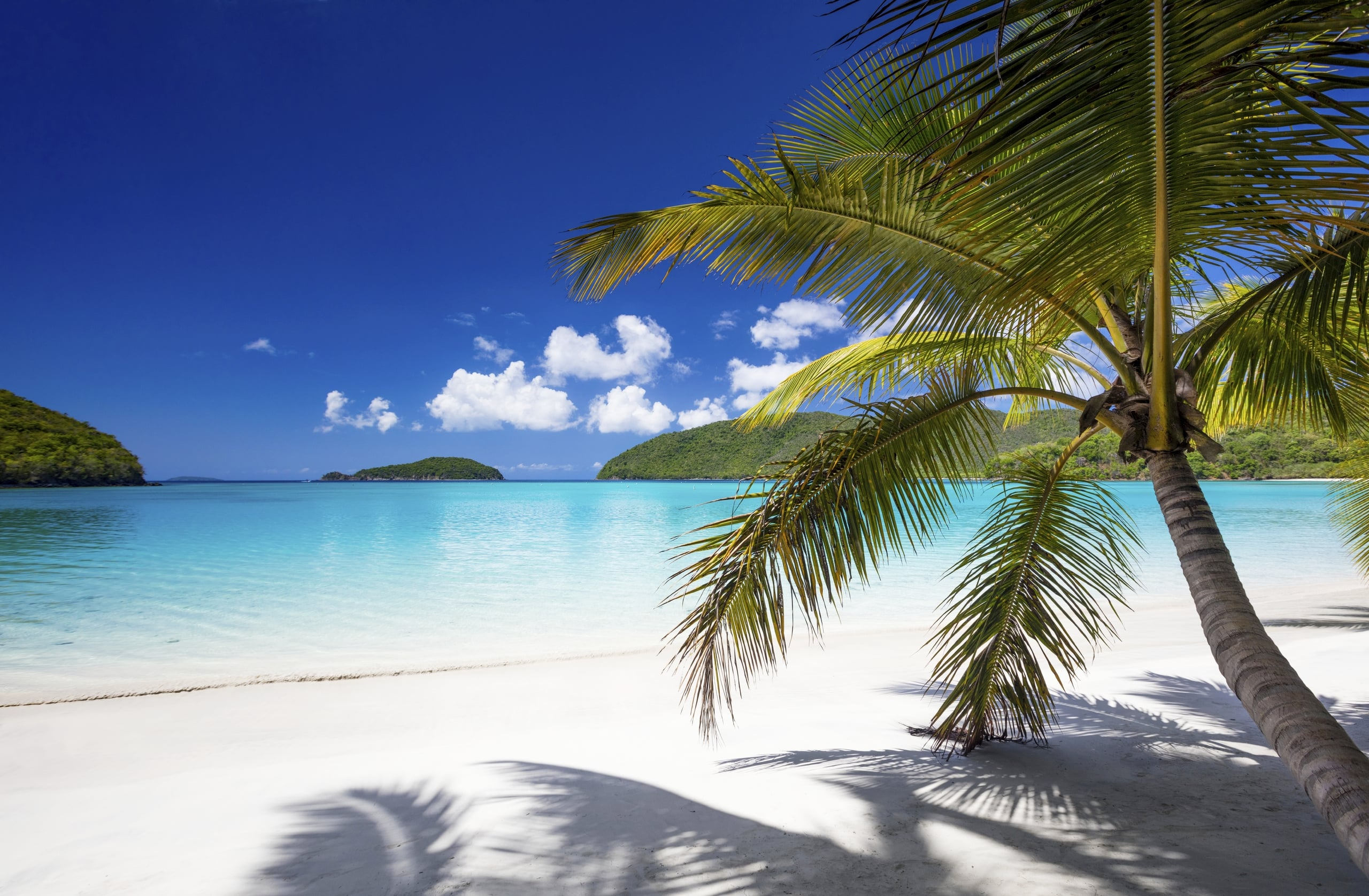 Wakacje all inclusive na Karaibach