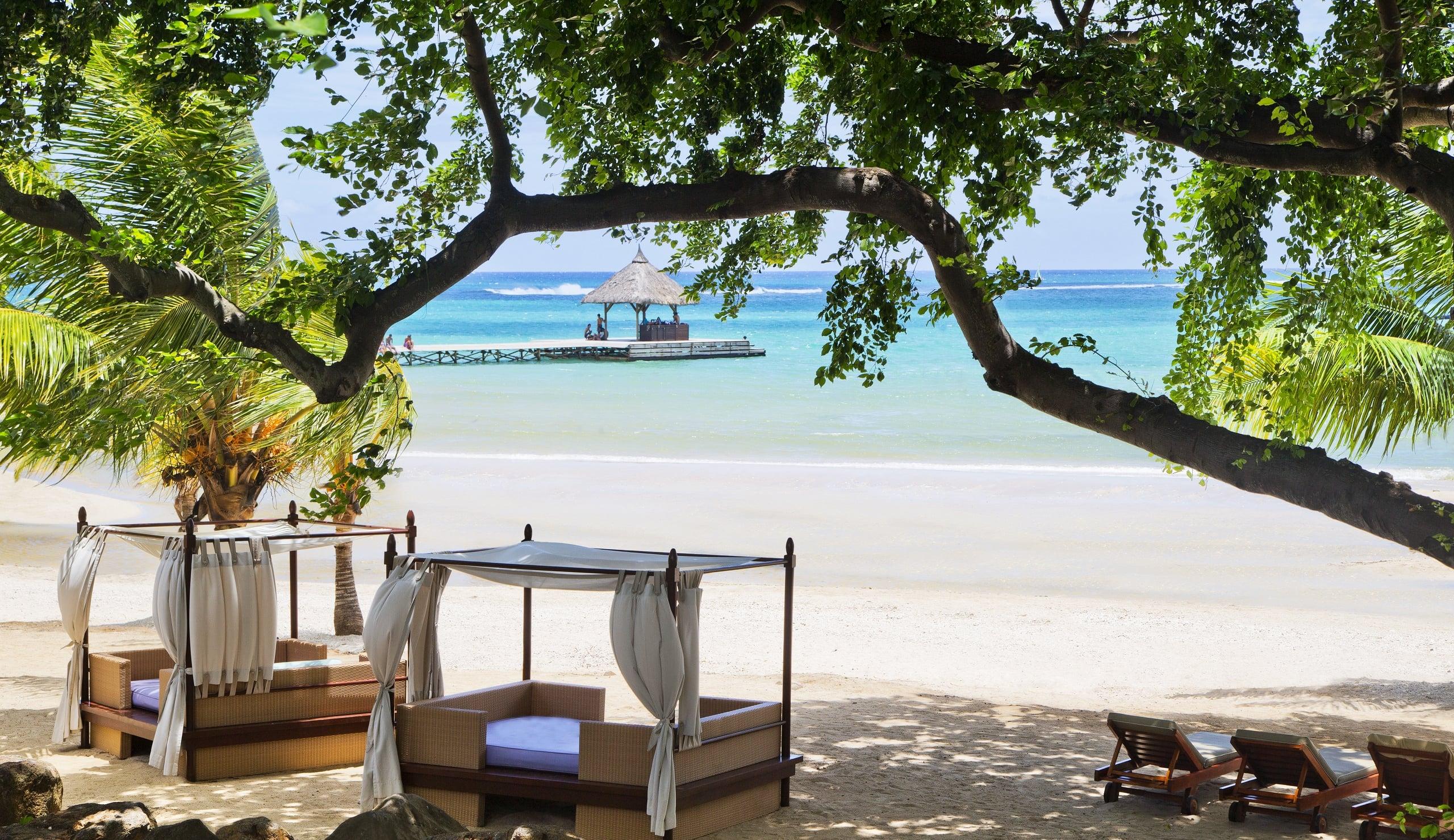 Wakacje all inclusive na Mauritiusie