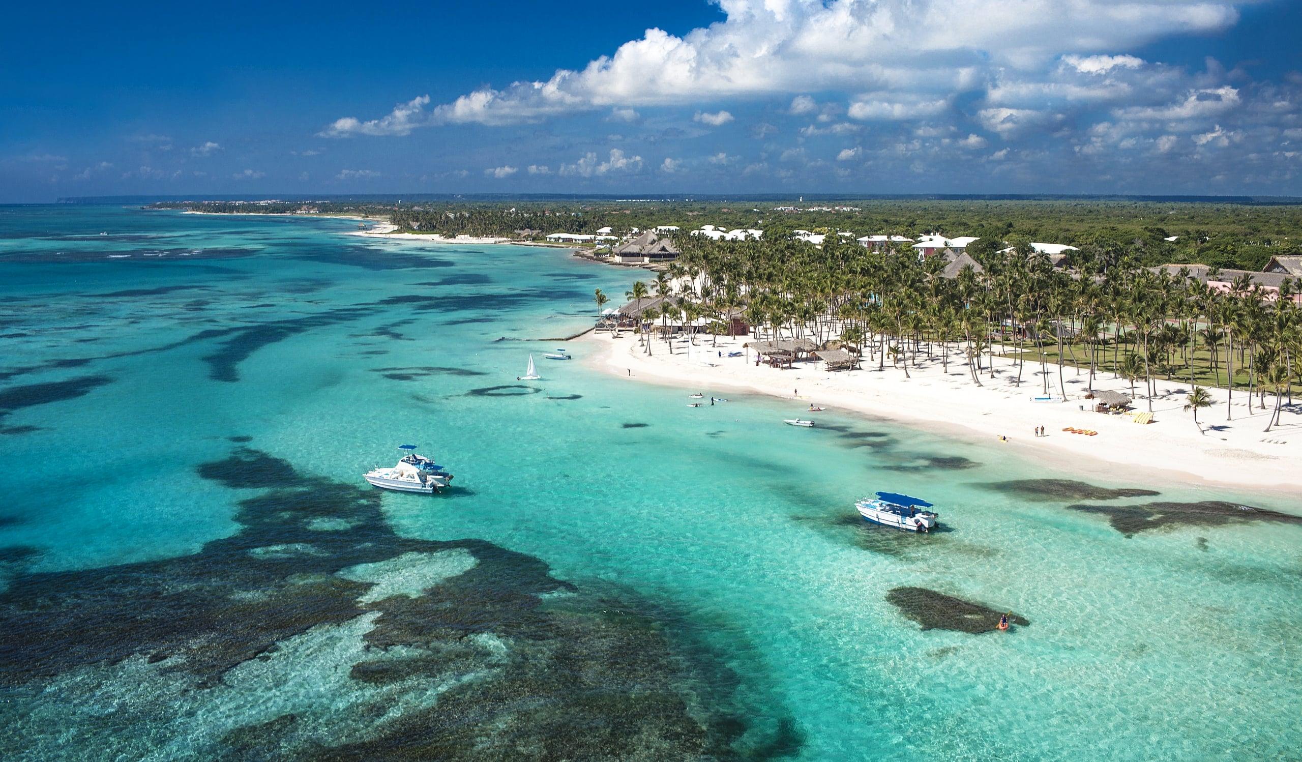 Wakacje all inclusive na Dominikanie