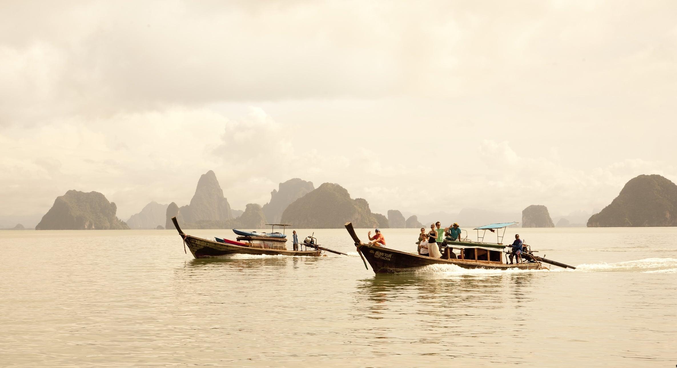 Wakacje all inclusive w Tajlandii