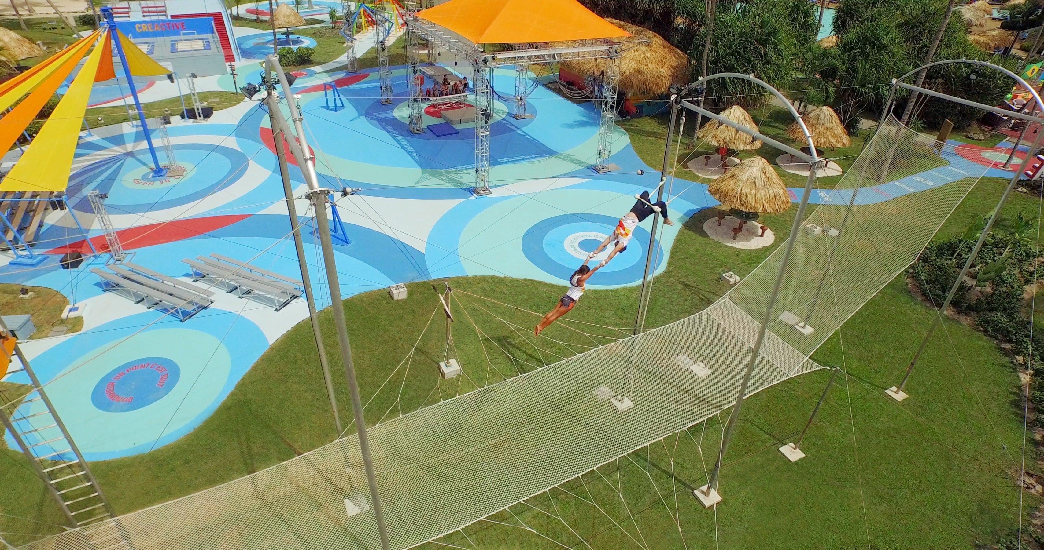 Club Med czyli aktywny wypoczynek