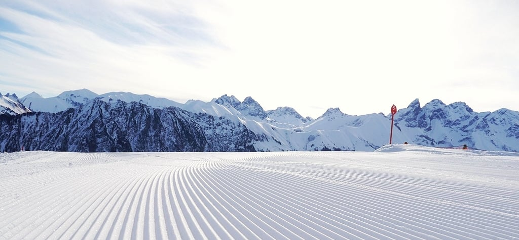 Najlepsze miejsca na narty