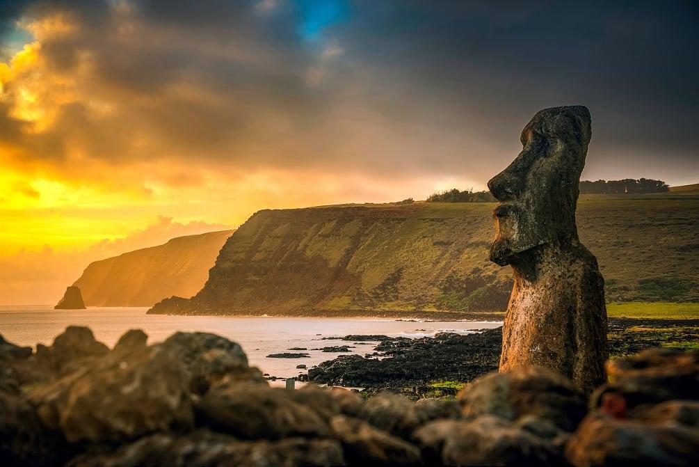 Wyspa Wielkanocna podróż po przygodę