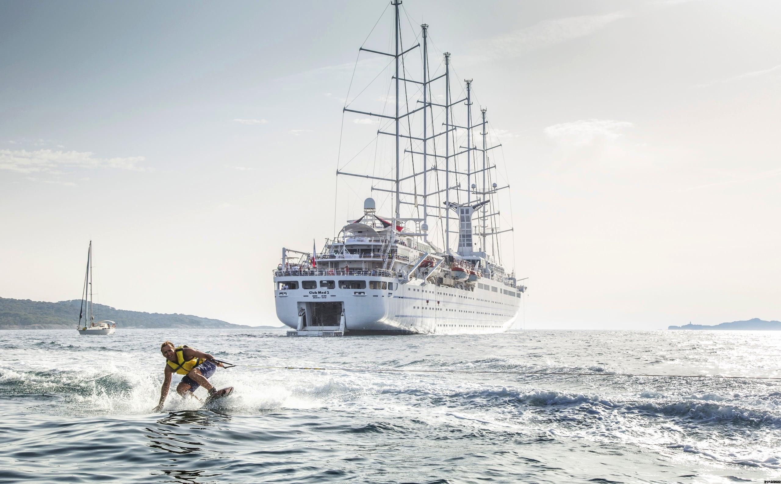 Rejsy Club Med 2