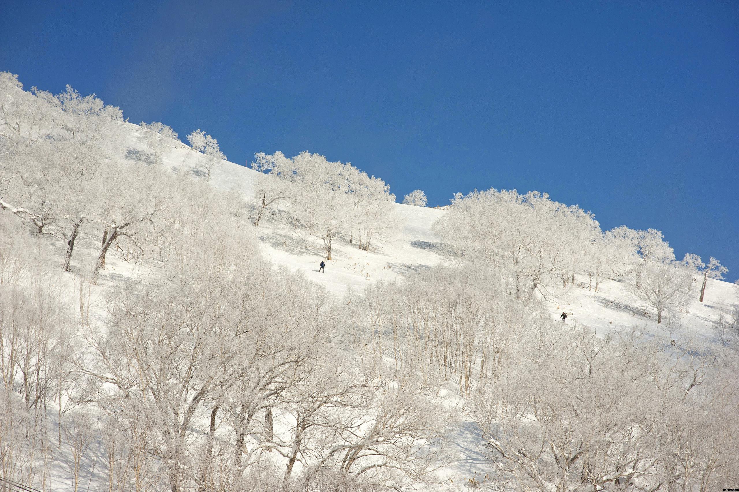 Tomamu Hokkaido