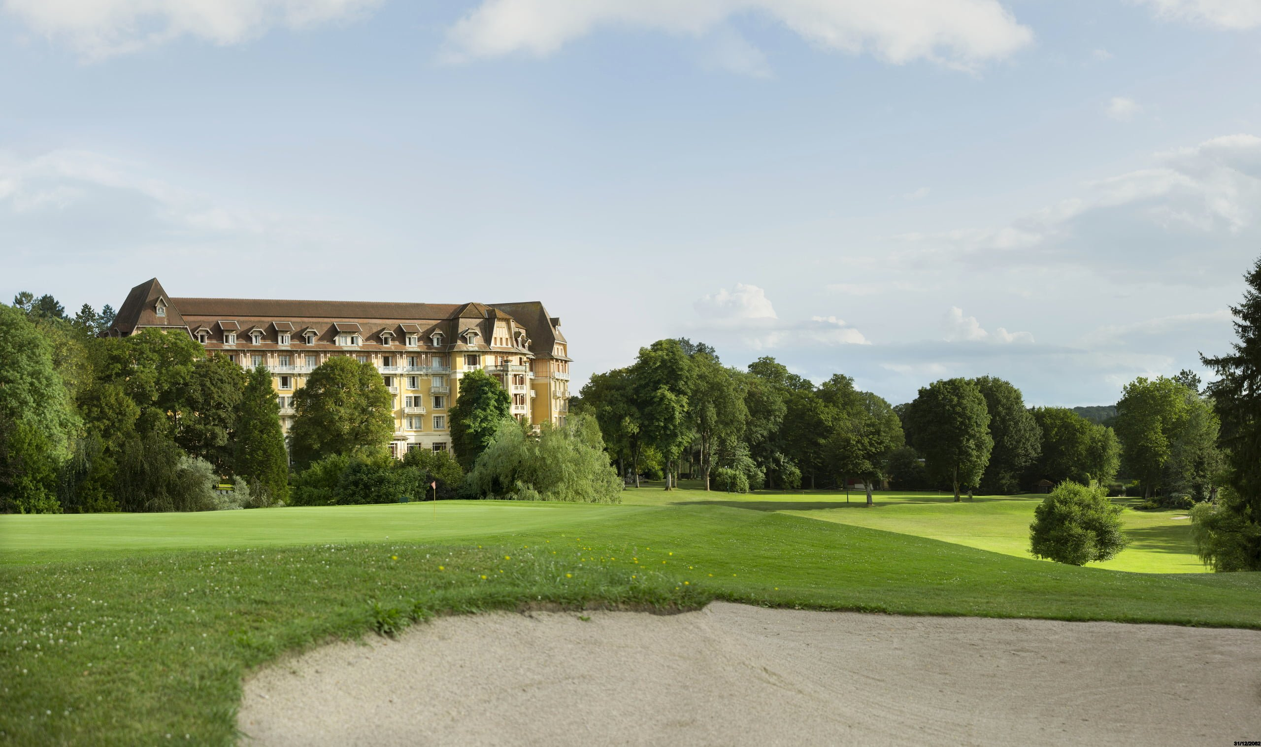 Vittel Golf Ermitage