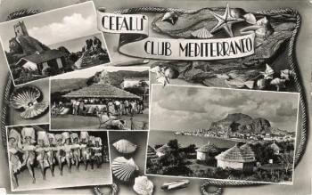 Historia Club Med
