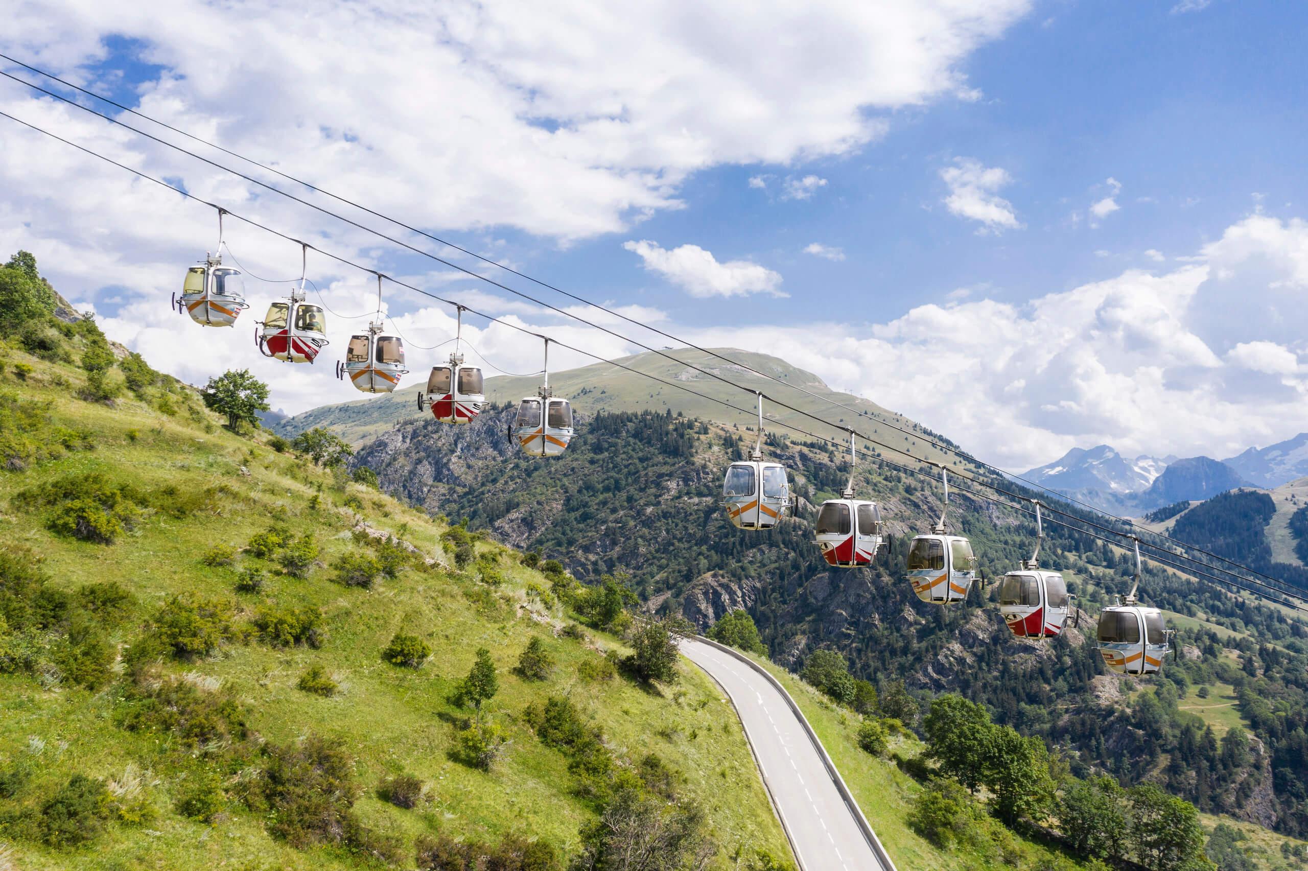 Alpe d'Huez Lato