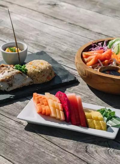 tajska kuchnia lekcje gotowania
