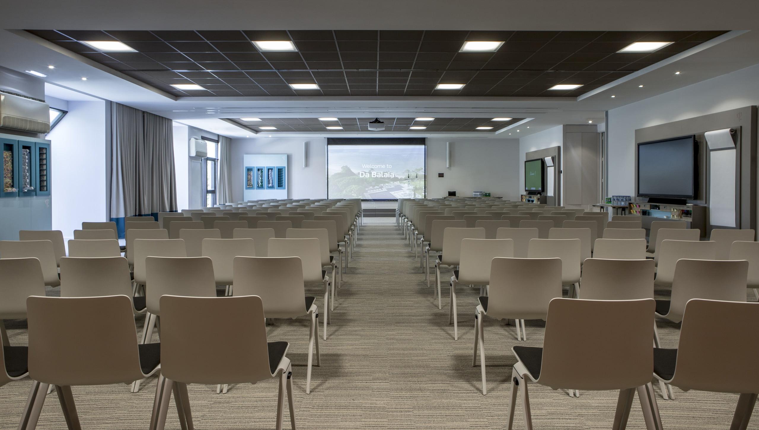 Spotkania firmowe i konferencje
