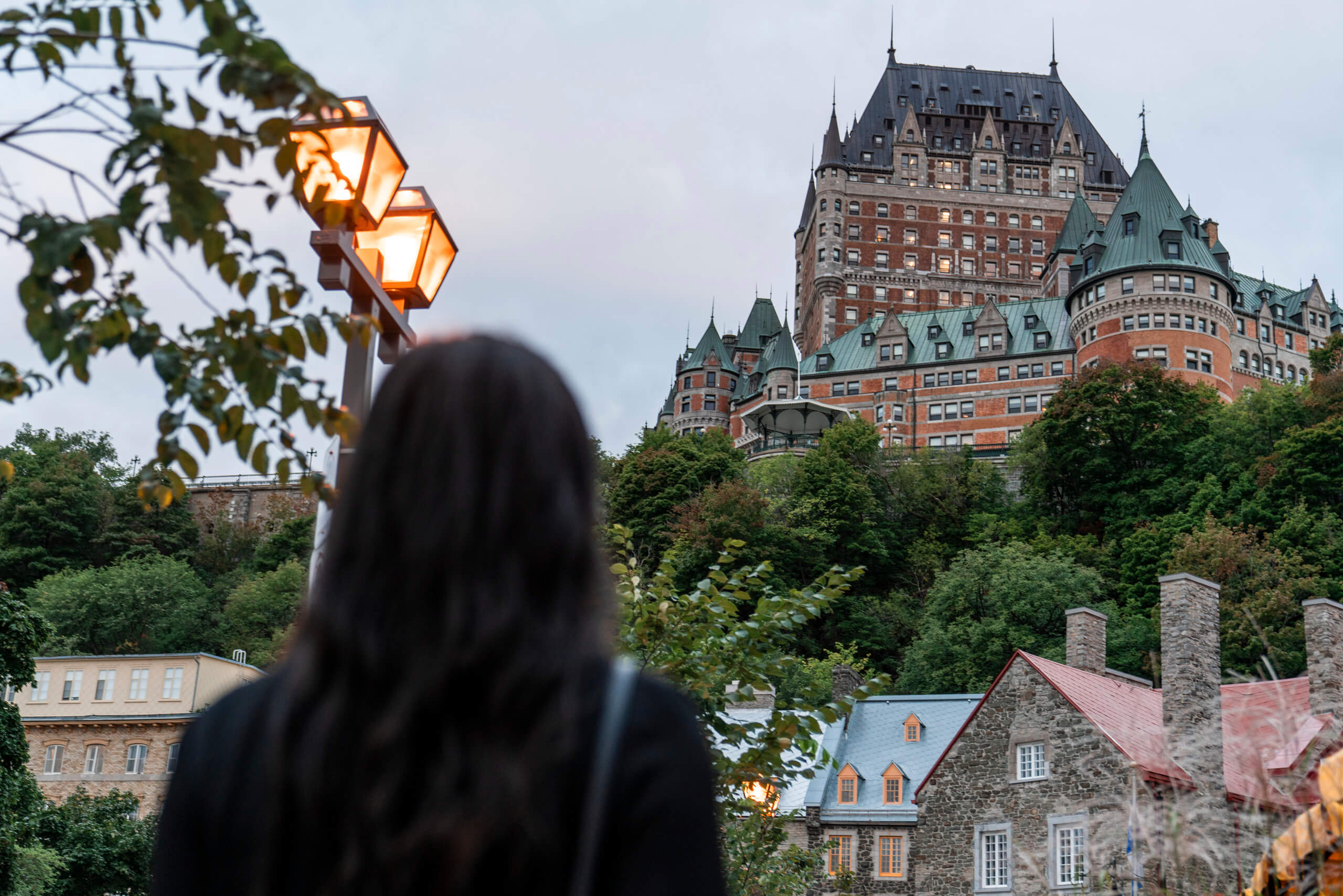 Quebec Charlevoix Lato